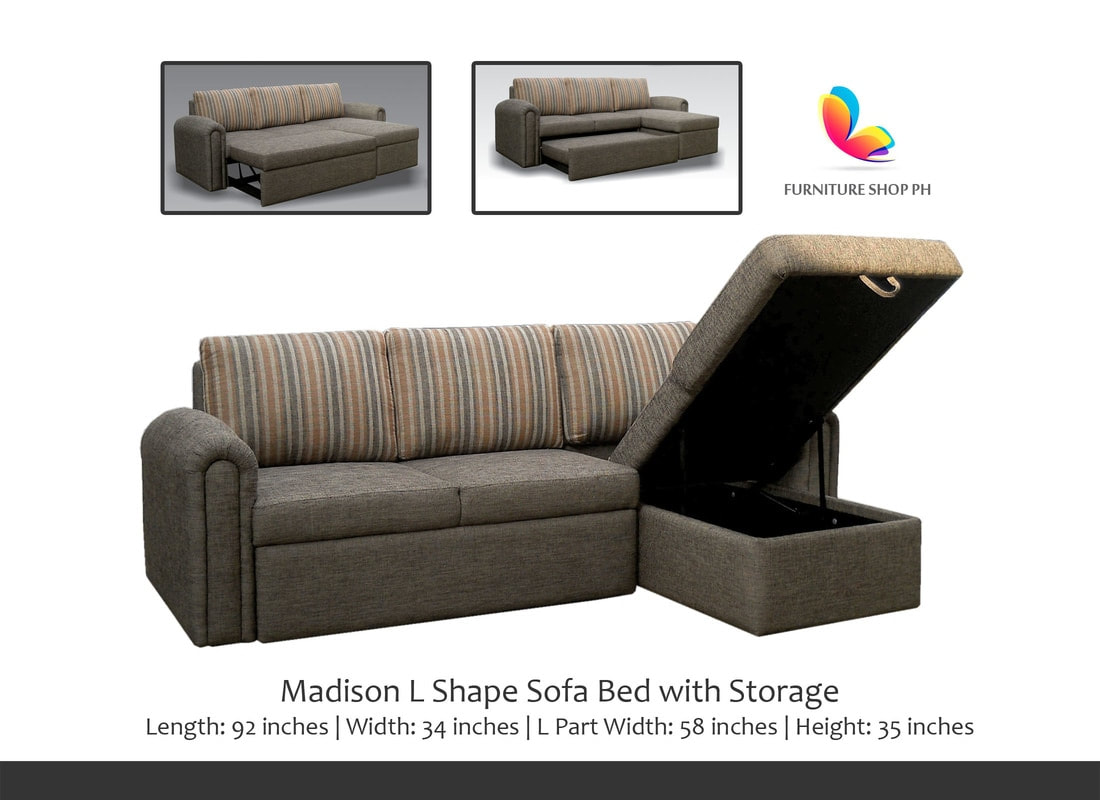 L Shape Corner And Sectional Sofa For Sale Furniture Shop Ph